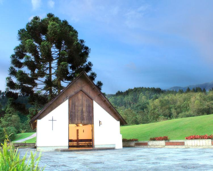 CHAPEL ESTELAR Recinto del Pensamiento Hotel & Convention Center Manizales